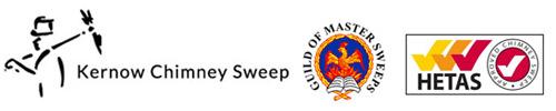 Kernow Chimney Sweep Logo